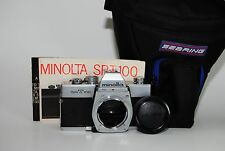 Minolta SRT100 35mm Film Camera Body