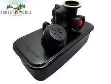 Vergaser & Benzintank mit kappe Für Briggs & Stratton KLASSISCH Motor,neu