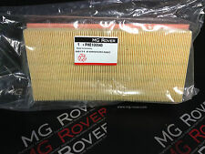 MGTF / MGF 2001 ONWARDS GENUINE AIR FILTER PHE100540