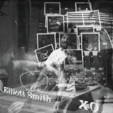 "ELLIOTT SMITH ""XO"" CD NEU"