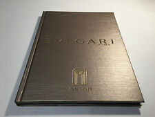 Libro Book BULGARI BVLGARI Catálogo Catalogue 2016 - Joyas Jewels - Spanish
