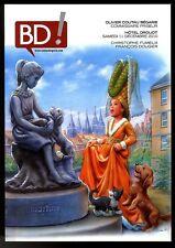 BD ! N° 12  CATALOGUE VENTE BD AUX ENCHERES  COUTAU BEGARIE   11  Décembre  2010