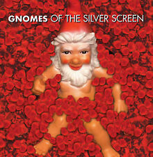 Gnomes of the Silver Screen,VERYGOOD Book