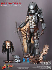 "Classic Predator Hot Toys 14"" Figure Predators"