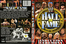 Official WWE Hall of Fame 2004 Induction Ceremony DVD