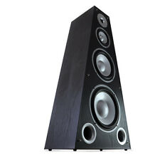 NEW PYRAMID HI-FI HOME CINEMA THEATRE SPEAKER 4 WAY FLOORSTANDING TOWER