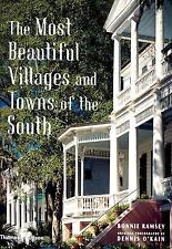 The Most Beautiful Villages and Towns of the South
