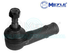 Meyle Germany Tie / Track Rod End (TRE) Front Axle Right Part No. 116 020 8218