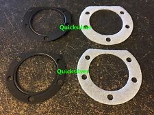 1959 1974 Dodge 8 3/4 & Dana 60 Axle Brake Backing Plate Gasket set New MoPar