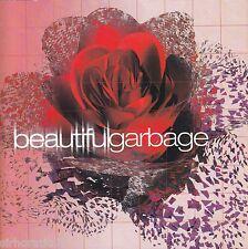 BEAUTIFUL GARBAGE Self Titled CD