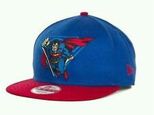 New Licensed Superman Action Arch New Era 9Fifty Snapback Marvel Comics Hat  BAS