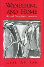 Wandering and Home: Beckett's Metaphysical Narrative-ExLibrary