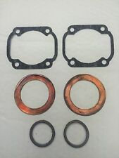 TOP END GASKET SET KIT YAMAHA YDS7 YDS-7 (70-72) RD250 (72-75)MADE IN JAPAN