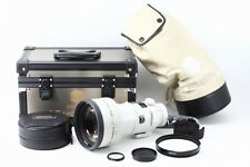 [MINT!] MINOLTA High Speed AF APO TELE 300mm f/2.8 for SONY Alpha from Japan#503