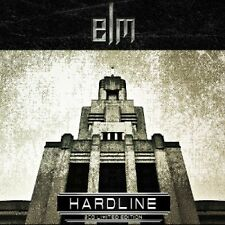 ELM Hardline LIMITED 2CD BOX 2016
