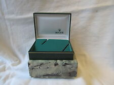 VINTAGE ROLEX SUBMARINER DAYTONA BOX  11.00.01  * NOS *