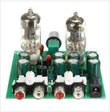 6J1 Valve Preamp Tube PreAmplifier Board Musical Fidelity X10-D Circuit