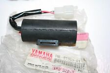 NOS YAMAHA SNOWMOBILE SMOOTHING CONDENSER VMAX SRX MM 500 600 700 1NL-81965-01