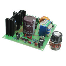 220V DC Motor Speed Regulator Permanent Magnet Excitation PWM Drive Control
