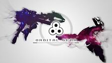 Orbital Gear STEAM DIGITAL KEY (PC, Mac OS X) 2014 Action, Same Day Dispatch