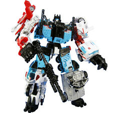 Takara Tomy Japan Online limited Sale Transformers UW03 Guardian with groove NEW