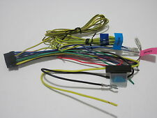 Alpine IVA-D300 Wire Harness new B