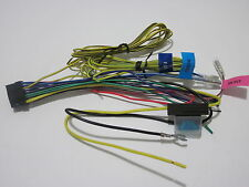 Alpine IVA-D310 Wire Harness new B