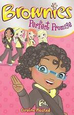Perfect Promise (Brownies), Caroline Plaisted