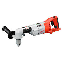 "NEW MILWAUKEE 0721-20 M28 28 VOLT CORDLESS RIGHT ANGLE 1/2"" DRILL SALE NEW"