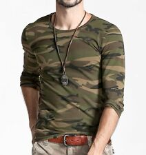 Army Designer Full Sleeve Tshirt / T-Shirt For Men At Reasonable Price