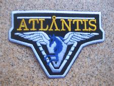 """Stargate SG-1 Atlantis uniform Badge Patch 4"""""""