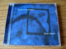 CD Album: Tangerine Dream : Blue Dawn : Sealed