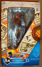 ONE PIECE BROTHERHOOD ICHIBAN KUJI A: SABO MEREMERA VERSION - BANPRESTO JAPAN