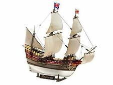 Revell Model Kit - MAYFLOWER Pilgrim Ship - 1:83 Scale - 05486 - New