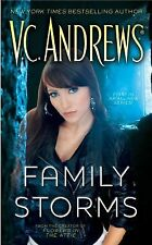 Family Storms by V. C. Andrews (2011, Paperback) GG196