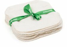 NEW Little Lamb 10 x Washable Bamboo Wipes