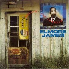 Elmore James-Rollin' And Tumblin' CD NEW
