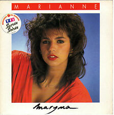 MARYNA MARIANNE / Y EN A MARRE FRENCH 45 SINGLE