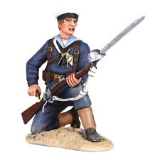 BRITAINS 27060 - British Naval Brigade Sailor Kneeling Loading