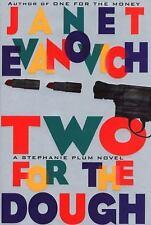 Two for the Dough (A Stephanie Plum Novel), Janet Evanovich, Good Condition, Boo