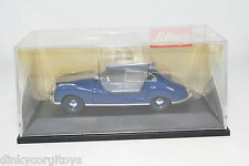 SCHUCO BMW 501 DARK BLUE MINT BOXED
