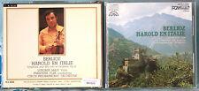 HECTOR BERLIOZ - HAROLD EN ITALIE - 1 CD n.1315