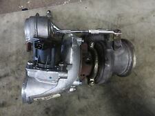 BMW E70 M X6 E71 50iX F01 750i F10 550i F12 650i TWIN TURBO CHARGER 757698504