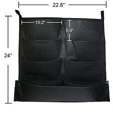 2*4 Pocket Waterproof Vertical Indoor/Outdoor Wall Garden Hanging Planter Bag