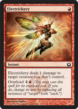 (4x) Electrickery (x4)✰NM-Mint✰Return to Ravnica✰MTG ✰x 4