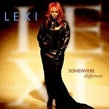Somewhere Different by Lexi (Cassette, May-2002, Orpheus Records)