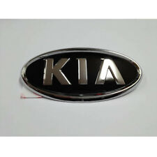 Rear Trunk KIA Logo Emblem #129 For 07 09 Kia Rondo Carens