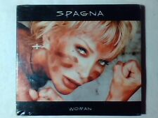 SPAGNA Woman cd SIGILLATO SEALED IVANA DEMIS ROUSSOS