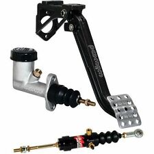 Wilwood 341-15170 Swing Mount Clutch Pedal Kit
