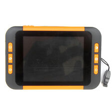 3.5 Inch LCD 2X-32X Zoom Electronic Reading Aid Video Magnifier For Low Vision